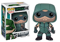 Funko Pop! The Green Arrow