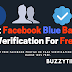 How To Get Blue Verified Badge On Facebook Page For Free