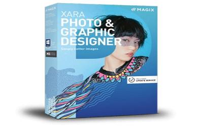 تحميل برنامج الرسم والتصميم Xara Designer Pro كامل 2019