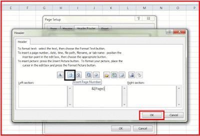 Cara Memberikan Nomer Menggunakan Microsoft Excel