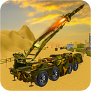 Missile Launcher Simulator Truck Apk Game for Android