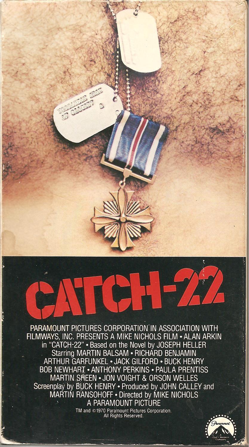 Catch 22 Film