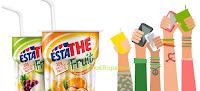 Immagine Concorso Estathè Fruit '' The best in selfie''
