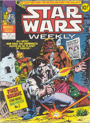 Star Wars Weekly #14