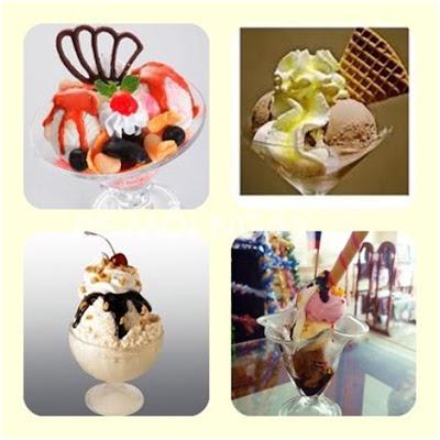 Học làm kem