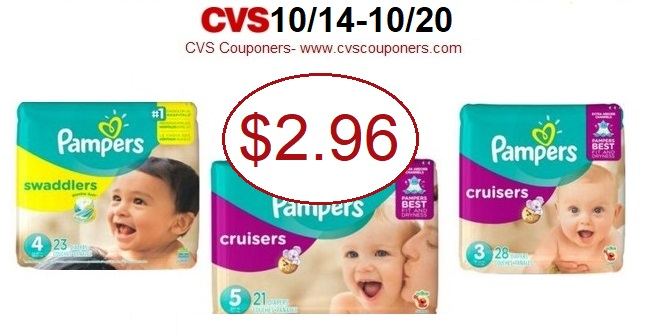 http://www.cvscouponers.com/2018/10/stock-up-on-pampers-diapers-for-296-at.html