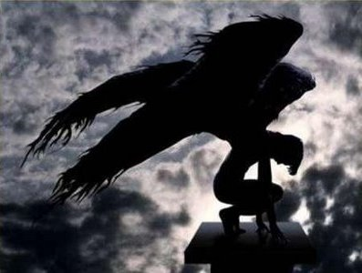 Resultado de imagen de ANGELES CAIDOS