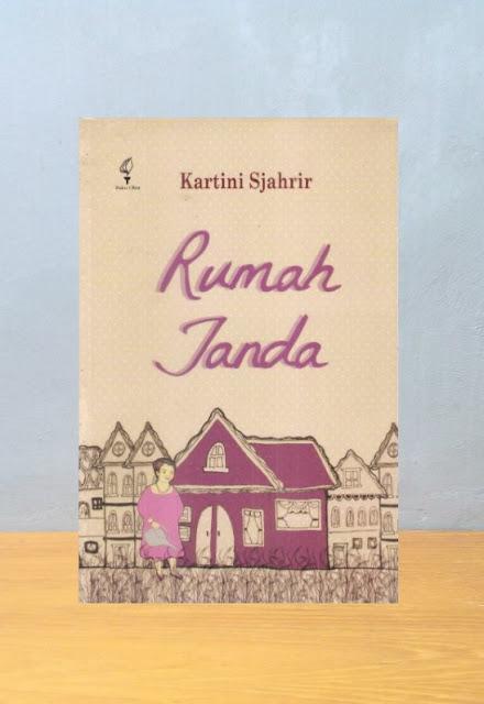 RUMAH JANDA, Kartini Sjahrir