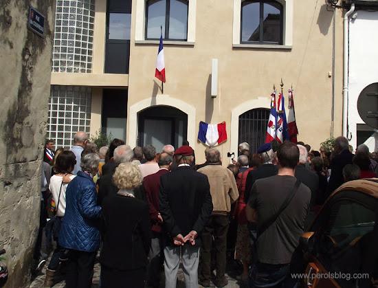 Commissariat police Arnaud Beltrame à Pérols