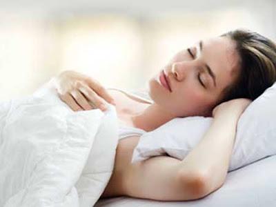 Bị rối loạn giấc ngủ phải làm sao ?