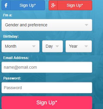 如何注册和登录过程
