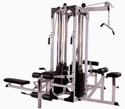 Gym Equipments Health & Fitness