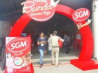 Festival Bunda Generasi Maju Hadir di Yogyakarta, Seru!