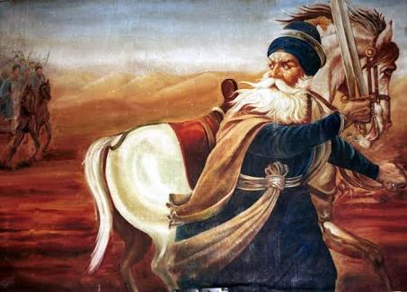 Baba Deep Singh Ji Birthday Wishes