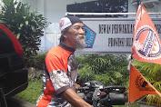 Putra Minsel 8 Minggu Bersepeda Sisir Pesisir Pulau Sulawesi