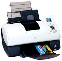 Canon i905D Printer Drivers Windows XP