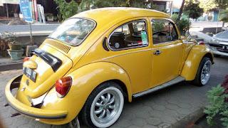 Jual cepat VW Kodok 1303 Harga Dibawah Biasanya