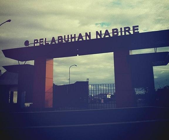 Jadwal Pelayaran Kapal Penumpang Pelni Dari Pelabuhan Nabire Untuk Bulan Oktober 2018