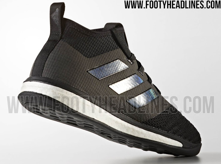 brand new 836aa 31be1 Adidas Ace Tango 17.1 Magnetic Storm Shoes Released - Footy ...