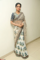 Sri Devi in designer saree stunning beauty at the launch of MOM movie Trailer~  Exclusive 157.JPG