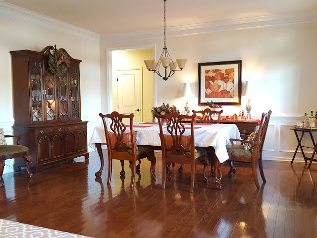 Dining Room, Cottage, Cottage Style, Farmhouse Style