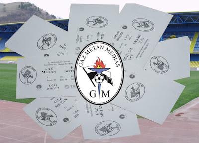 Bilete pentru meciul cu Juventus Bucuresti