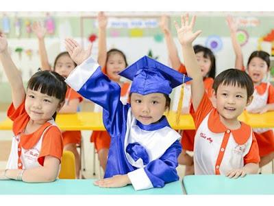 nâng cao chất lượng đào tạo đội ngũ giáo viên trong trường phổ thông