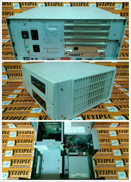 NEC FC-9821Xa model 1