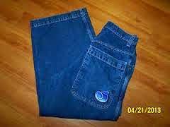 Bergaya Jeans