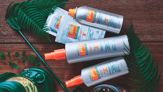 Skin So Soft Bug Guard!