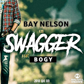 Bay Nelson Feat. Bogy - Swagger