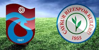 Trabzonspor - Çaykur RizesporCanli Maç İzle 23 Aralik 2018