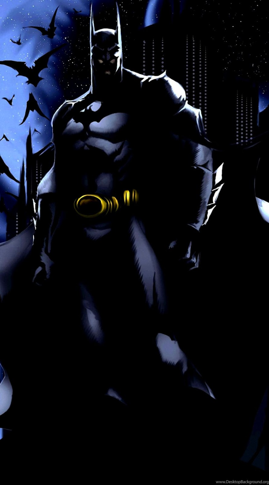 Batman Iphone Wallpapers Hd 1440x2560 High Definition Wallpapers