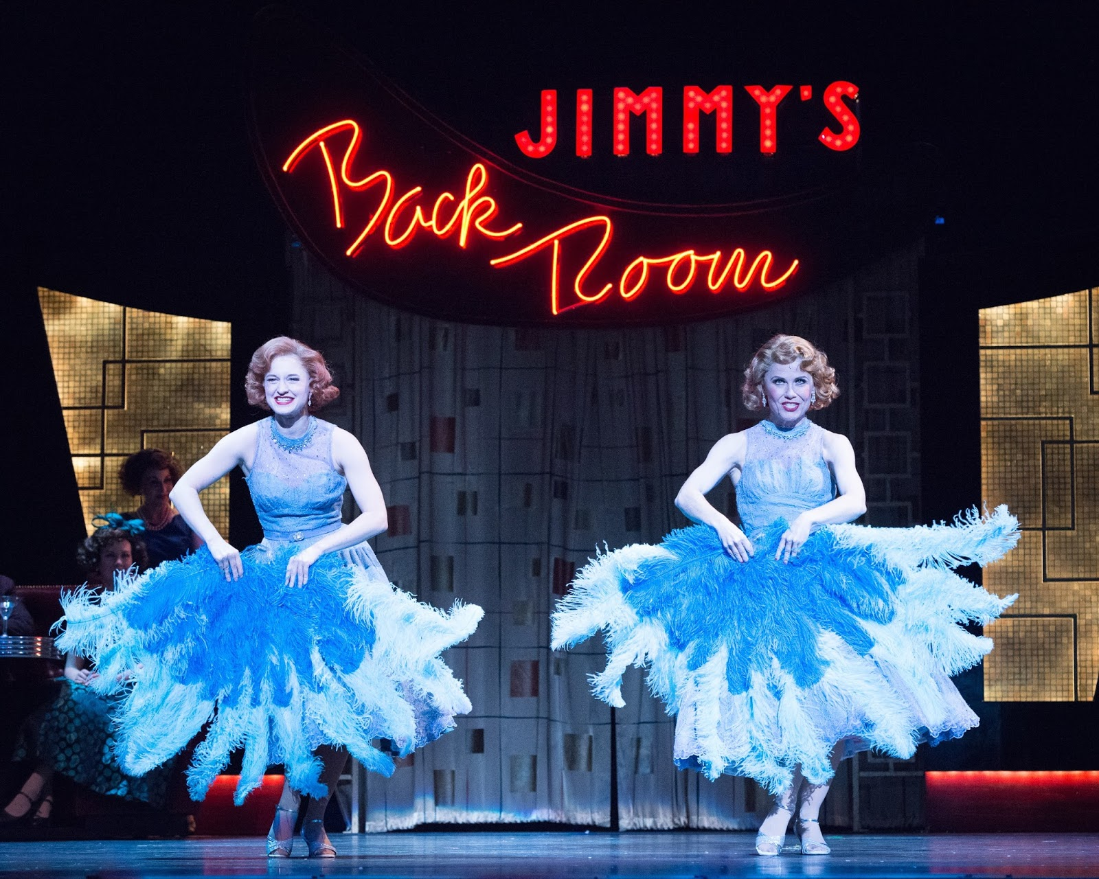 Minnesota Theater Love: White Christmas at the Ordway