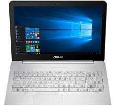 ASUS Vivobook N580VD Driver Download Windows 64-Bit