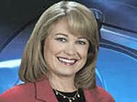 Image: News Anchor Monica Malpass Announces Her Pregnancy