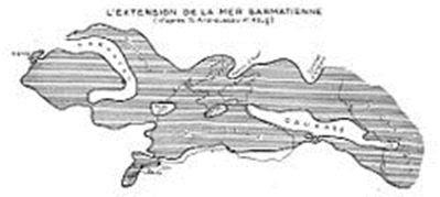 Marea Sarmatica