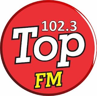 Rádio Top FM 102.3 de Brasília DF