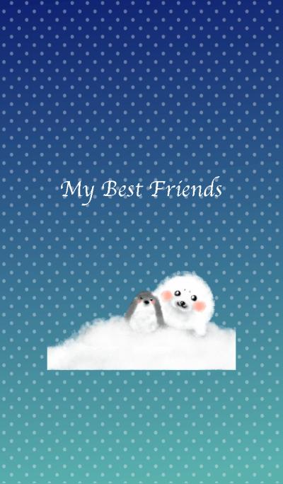 My Best friends