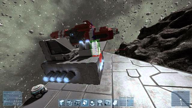 Space Engineers PC Games Gameplay