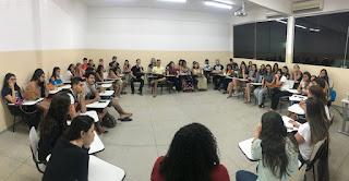 Campus de Cuité da UFCG realiza I Ciclo de Diálogos sobre Gênero, Universalidade e Subjetividade