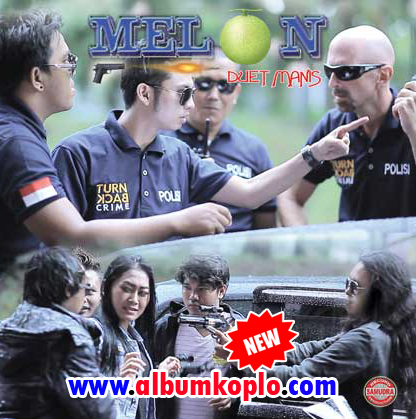 Album Melon Duet Manis Full Album
