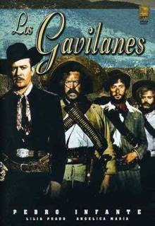 Los Gavilanes – DVDRIP LATINO