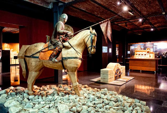 Museu d'Història de Cataluya