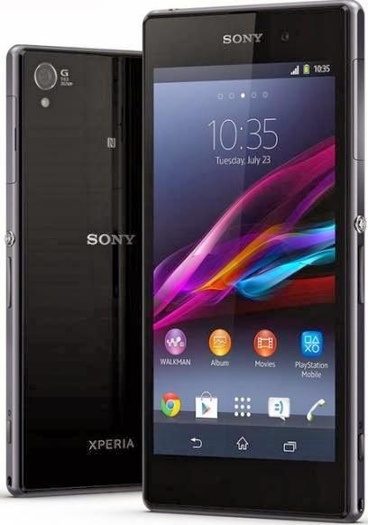 Sony Xperia Z1 Price 5 Inch Full Hd Rugged Smart Phone