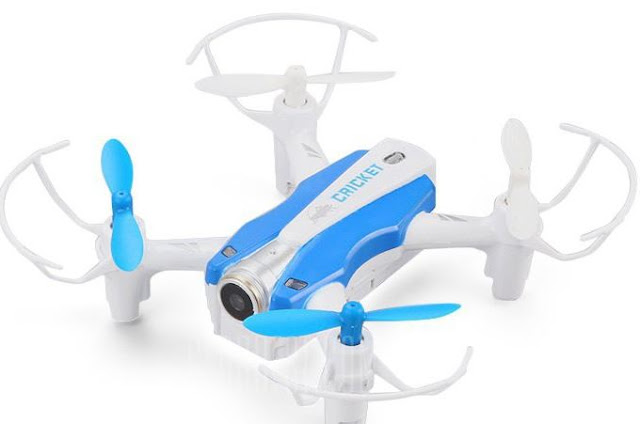 Cheerson Cx-17 Cricket Quadcopter