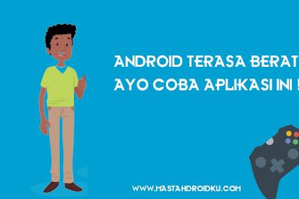 Download Aplikasi Pembersih Ram Android Paling Ringan
