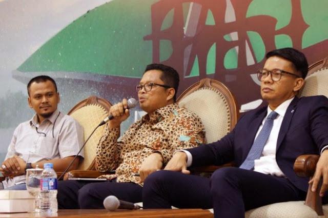 Mahyudin: Pemilu Harus Hasilkan Pemimpin dan Wakil Rakyat yang Berkualitas