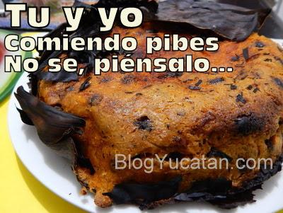 Pib Yucateco Meme