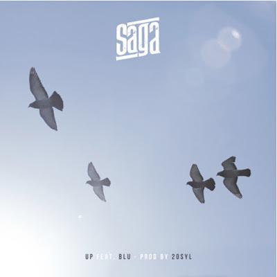 Saga feat. Blu - Up (Single) [2016]